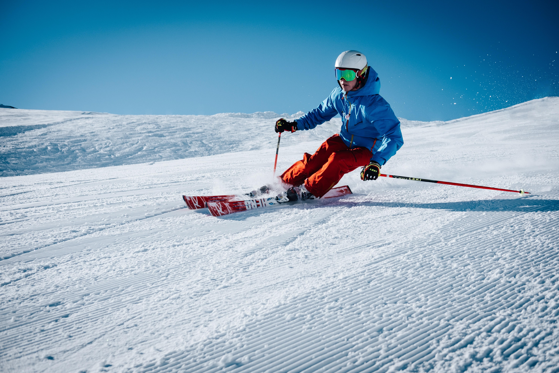 Skifahren in verschiedenste Skigebiete