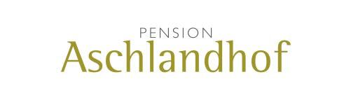 Logo Pension Aschlandhof