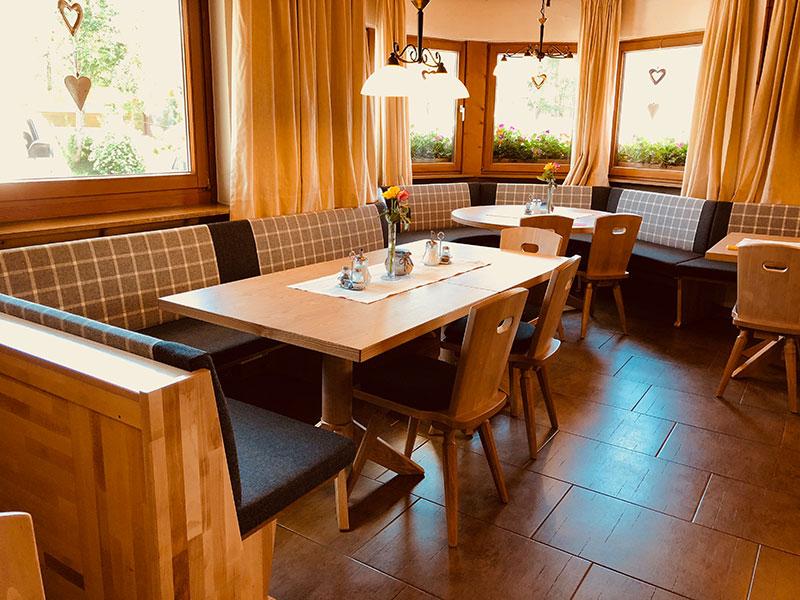 Restaurant Pension Aschlandhof
